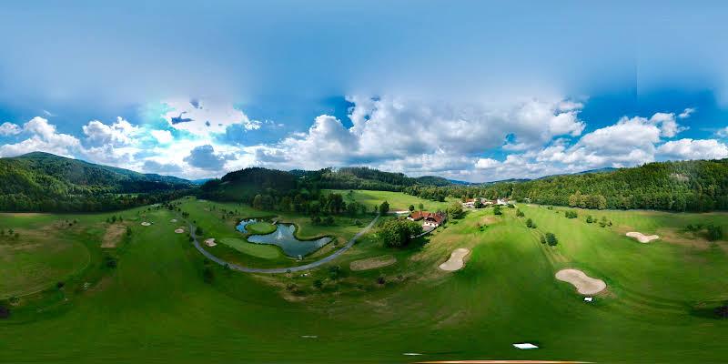 Valašský pohár s Golf Planet