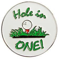 Hole-in-one na jamce č.4 padl konečně v turnaji!!