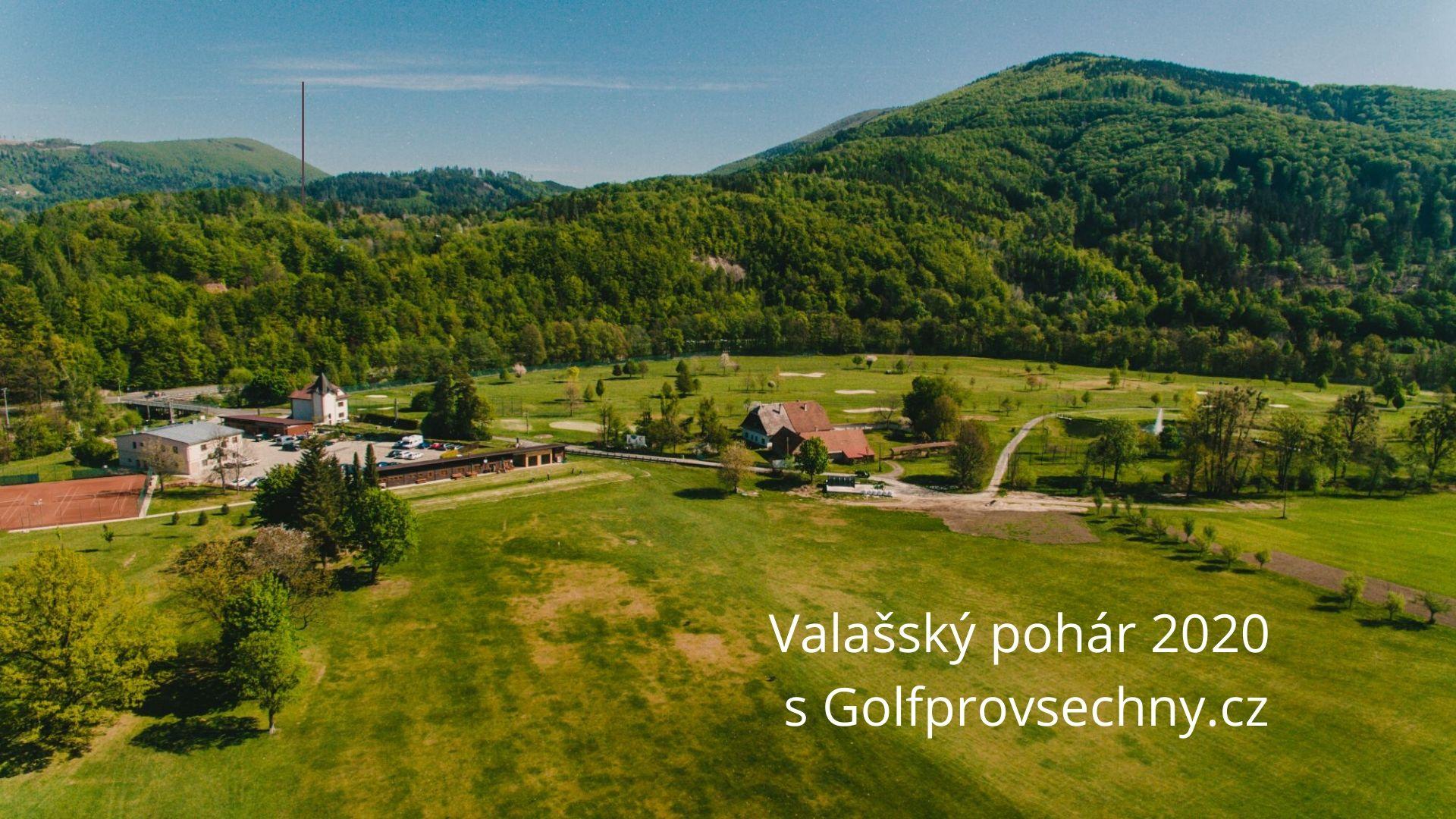 Valašský pohár č.2 s Golfprovsechny.cz