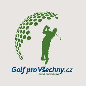Májový s Golfprovsechny.cz