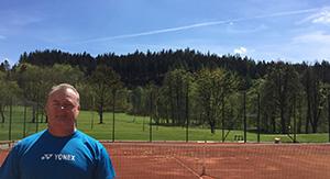 Tenis.trenér